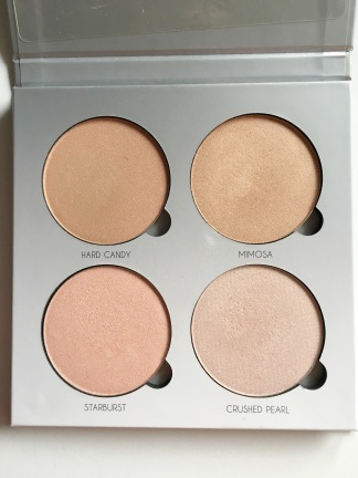ABH glow cool package