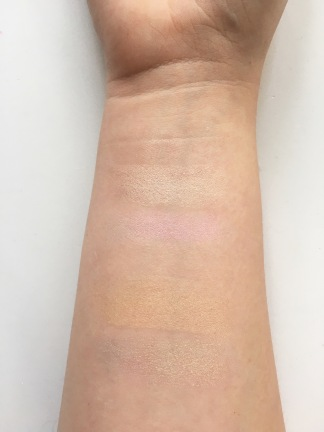 skin fetish swatch