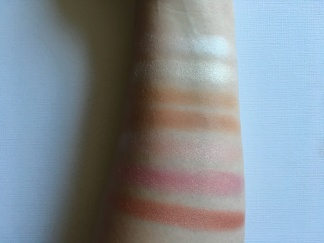jaclyn hill swatch 1