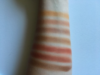 jaclyn hill swatch 2