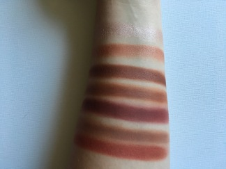 jaclyn hill swatch 3
