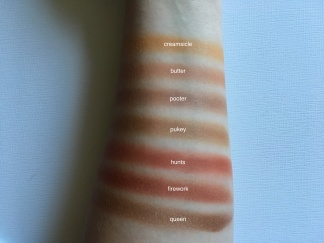 jaclyn hill swatch name 2