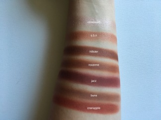 jaclyn hill swatch name 3
