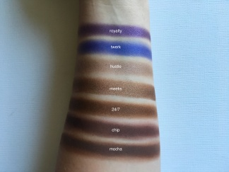 jaclyn hill swatch name 4